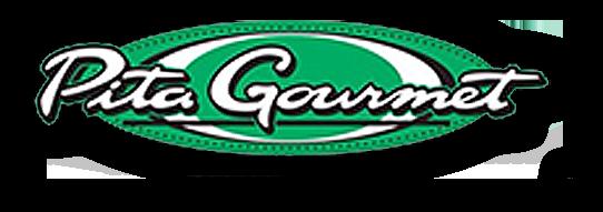 Pita Gourmet Logo