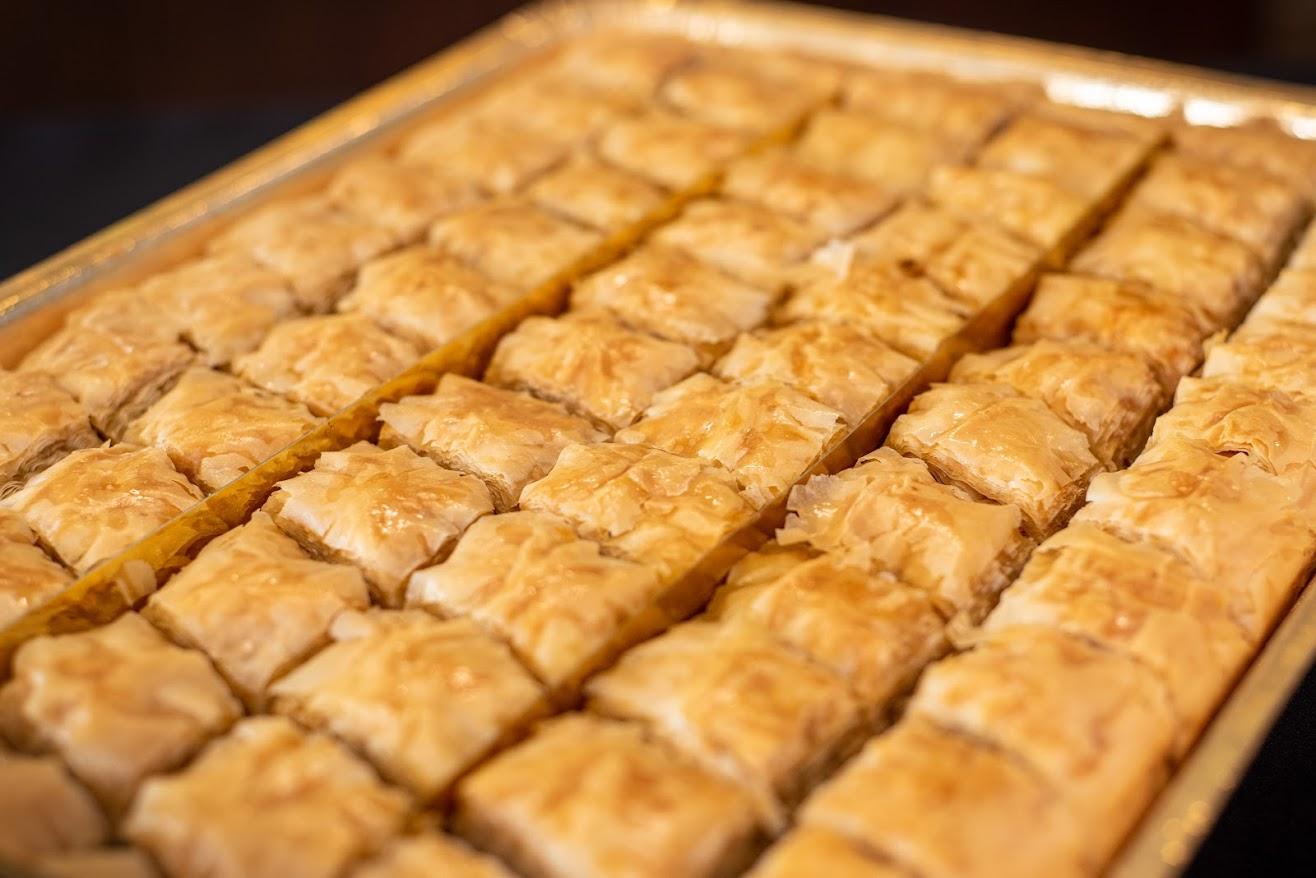 Baklava | Pita Gourmet - Mediterranean Food in Buffalo, NY